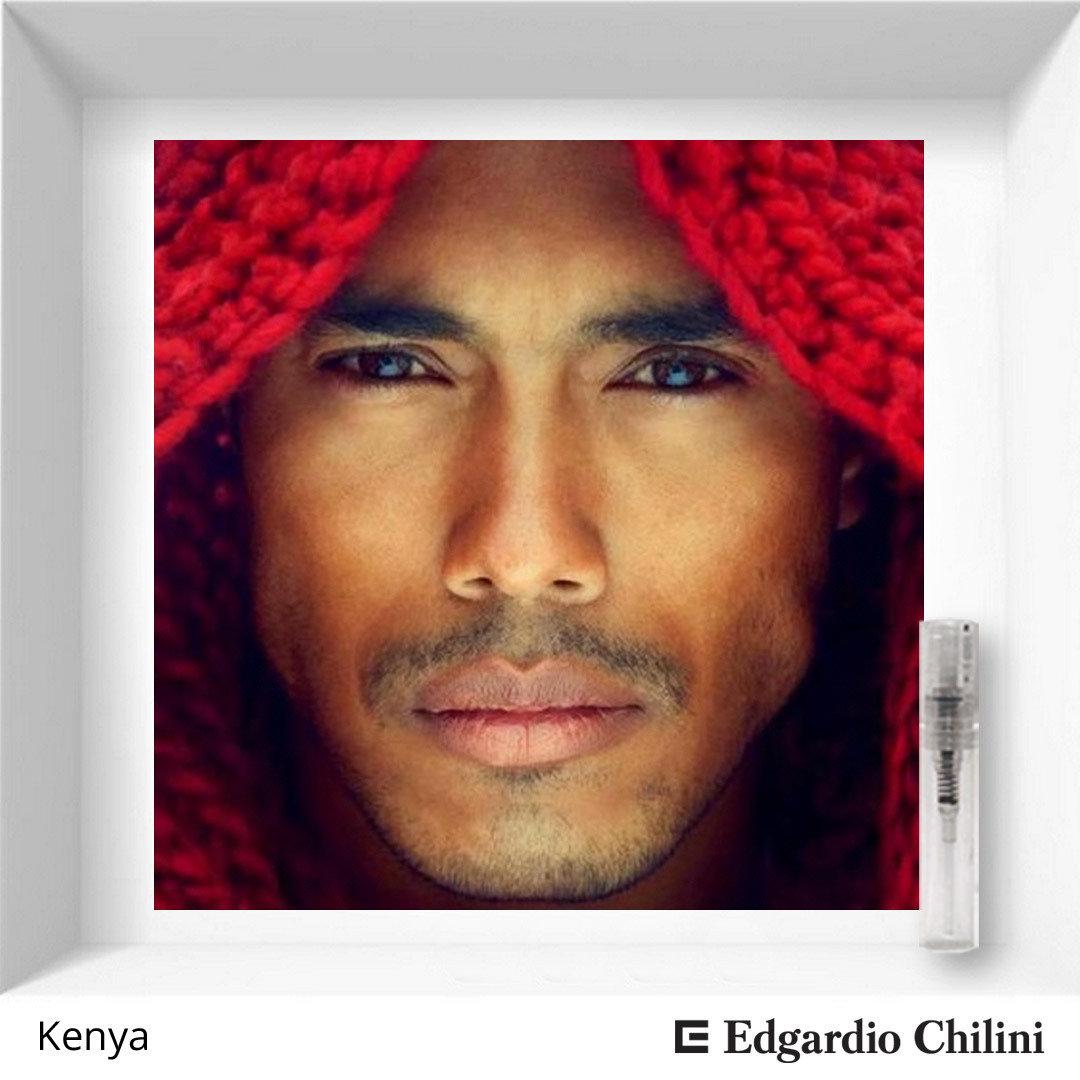 Пряный аромат Kenya Edgardio Chilini 2 ml