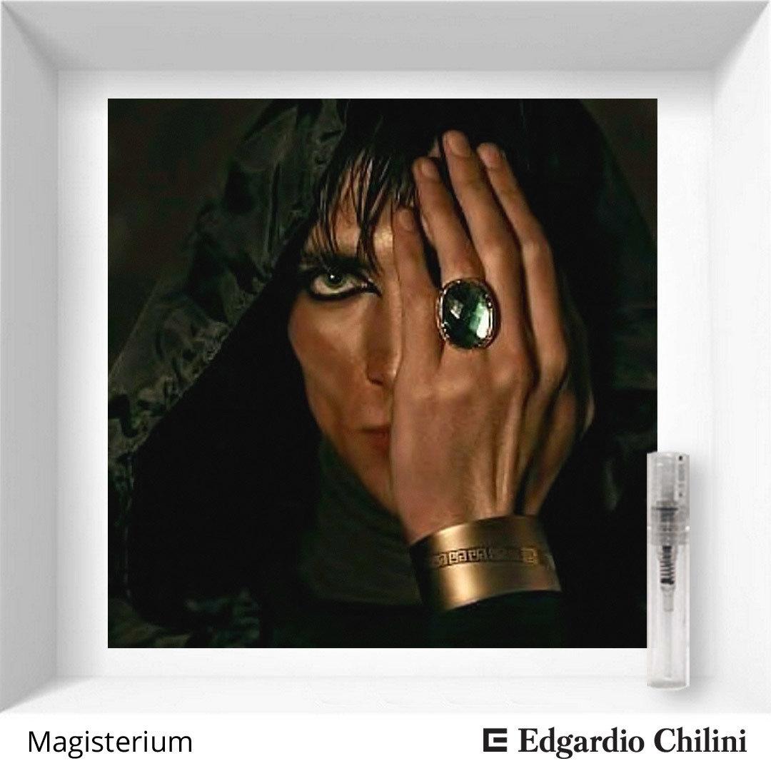 Свежий сладкий аромат Magisterium, Edgardio Chilini, 2 ml