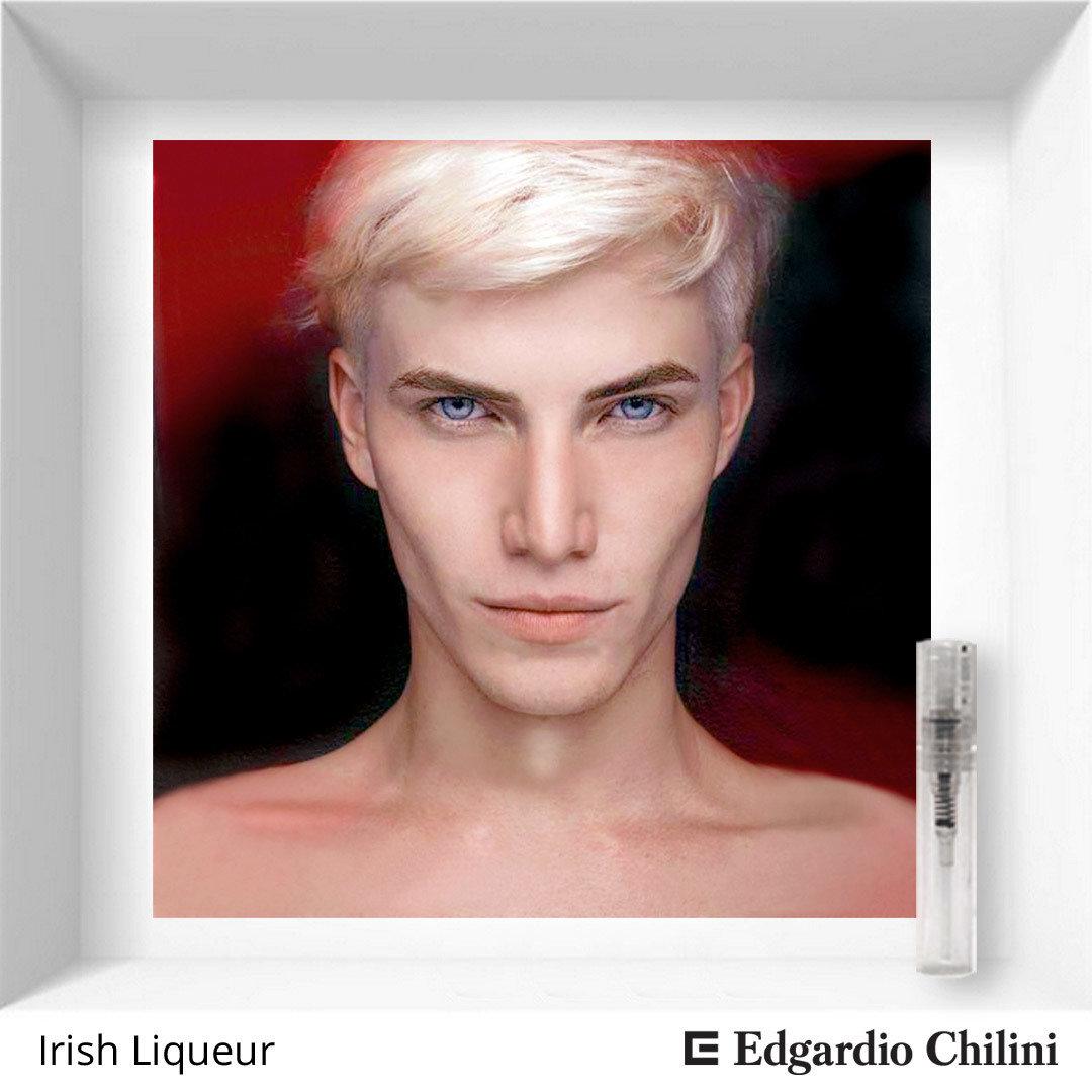 Сливочный фруктовый аромат Irish Liqueur Edgardio Chilini 2 ml