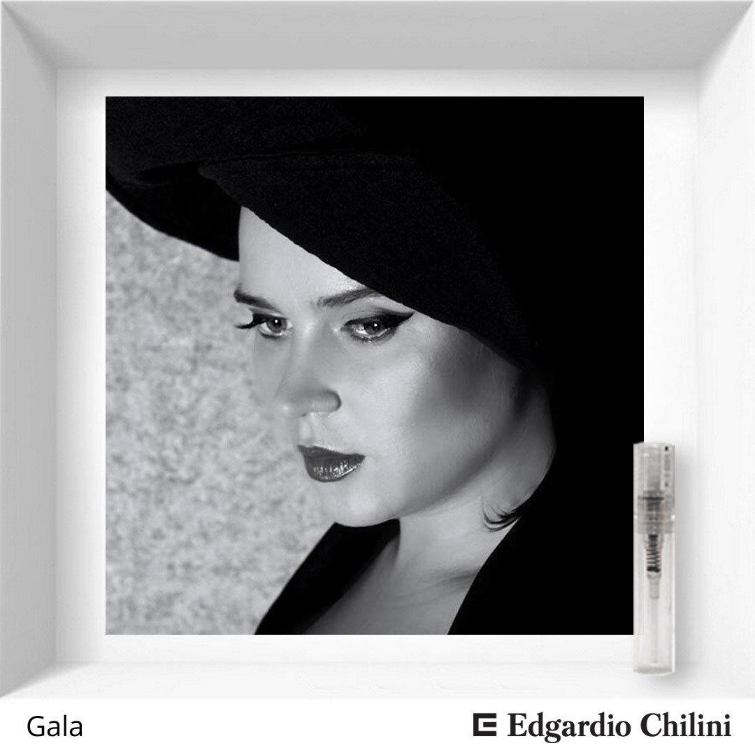 Фруктовый цветочный аромат Gala, Edgardio Chilini, 2 ml