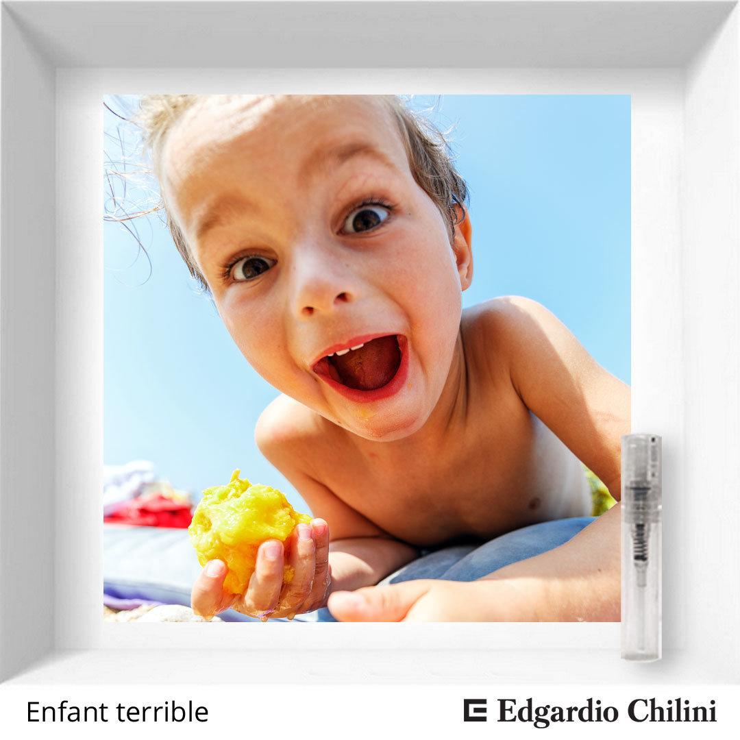 Свежий фруктовый аромат Enfant terrible, Edgardio Chilini, 2 ml