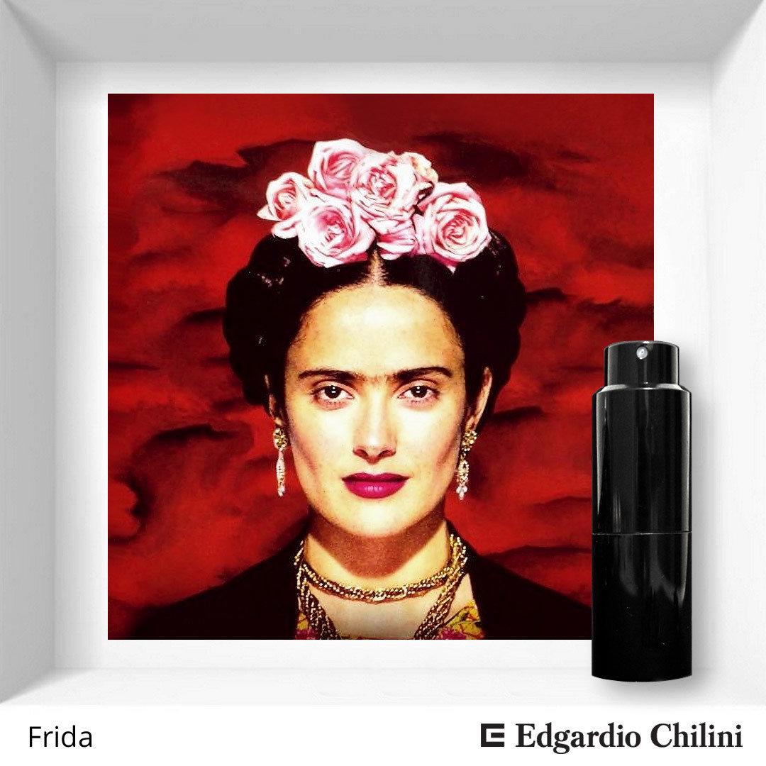 Цветочный аромат Frida Edgardio Chilini
