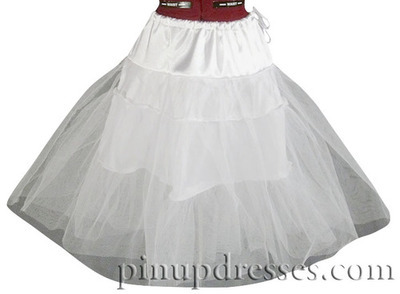 Pinup Dresses Retro & Vintage Full-Skirt, Party, Wedding, 50s ...