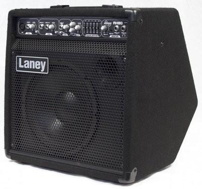 Laney Audiohub Combo AH80, 80-Watt, 1x10