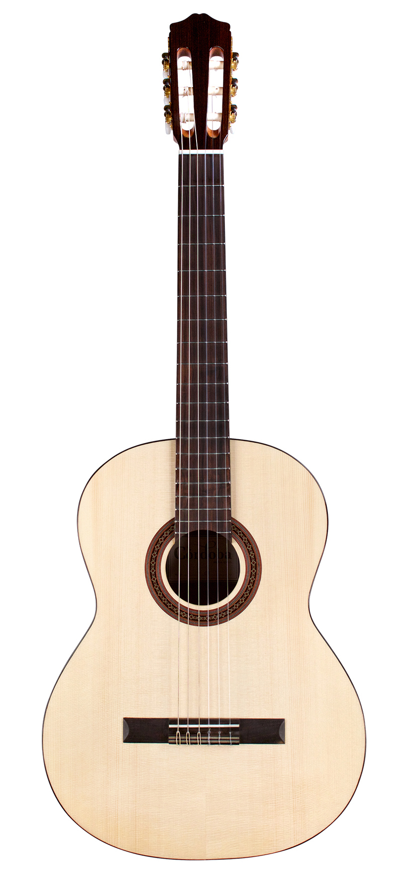 Cordoba C5 Spruce - Solid Englemann Spruce top, Mahogany back/sides, 650mm Scale Length 00292