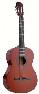 Cleveland Classical Guitar Society Special - Stagg Guitar