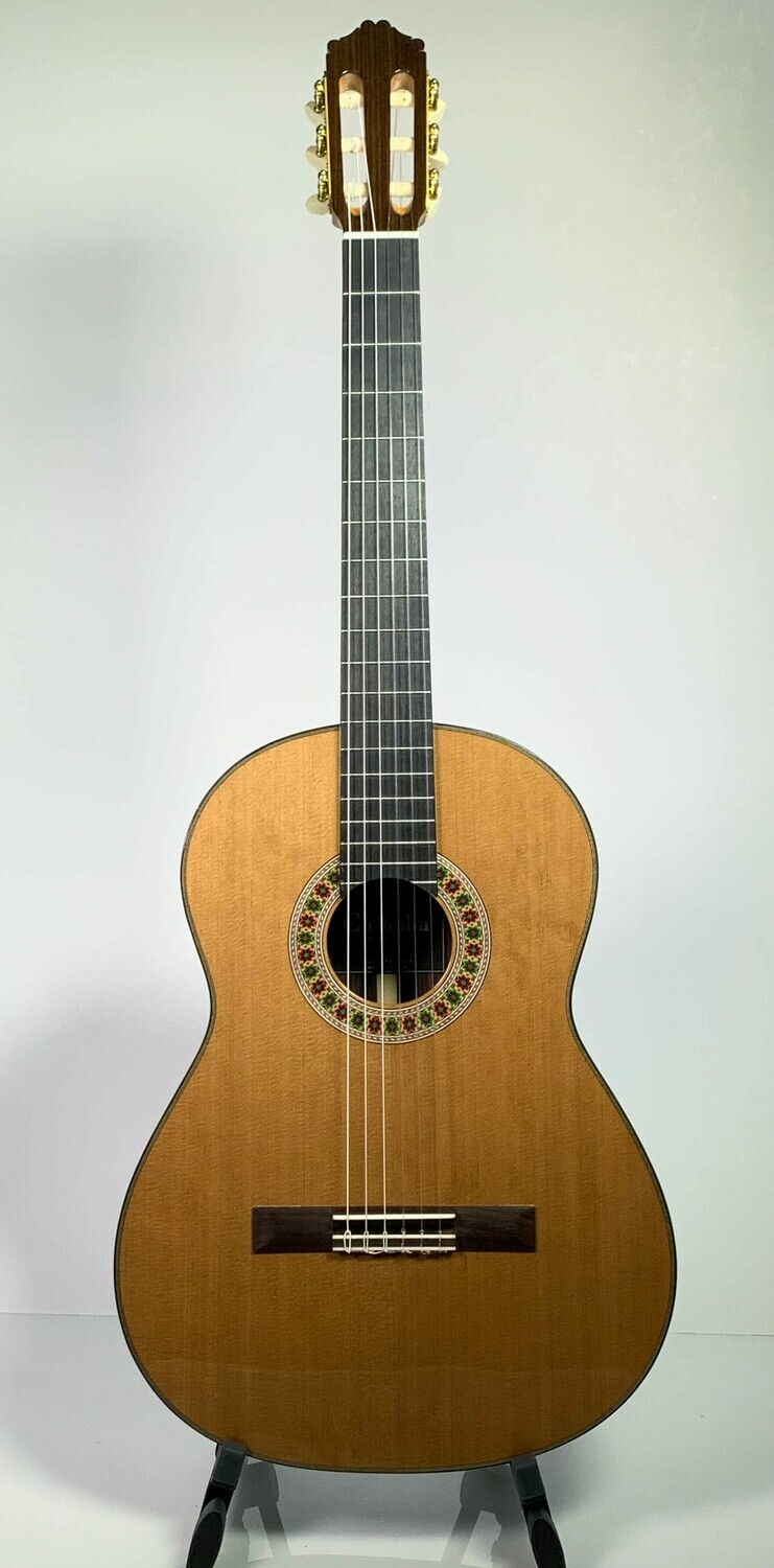 Cordoba Rodriguez - Master Series Classical Guitar - Hand Made in the USA