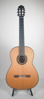 Cordoba Master Series - Hauser Limited Edition -  2019 - Hand Made in the USA