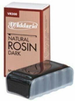 RESINA VIOLIN - D´addario (VR300) Color Natural Oscuro