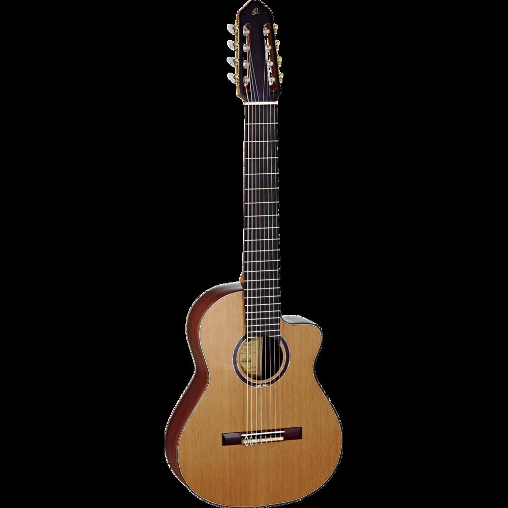 Ortega 8 String Classical Guitar