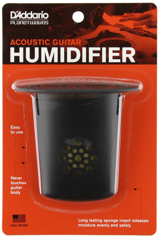 D'Addario Acoustic Guitar Humidifier 00123