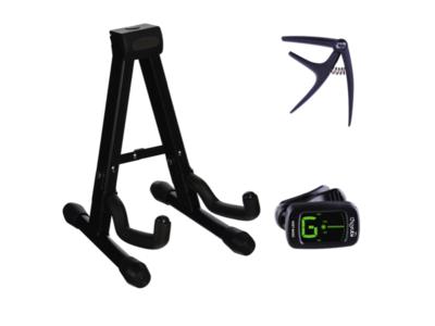 Calido Ukulele Accessories Kit
