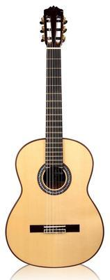 Cordoba F10 Flamenco Guitar - Solid European Spruce Top