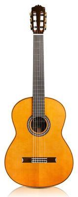 Cordoba C12 CD/IN - Solid Cedar Top, Lattice Bracing, Solid Indian Rosewood Back/Sides - Acoustic Nylon String Classical Guitar