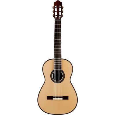 Cordoba Master Series - Torres - Solid Spruce Top - 2019 - Solid Indian Rosewood Back/Sides - Handmade in USA