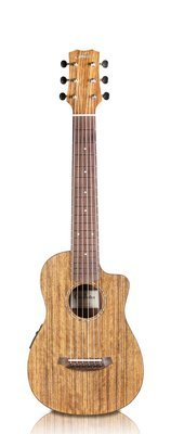 Cordoba Mini-O-CE Acoustic Electric Travel Guitar - 510mm Scale Length