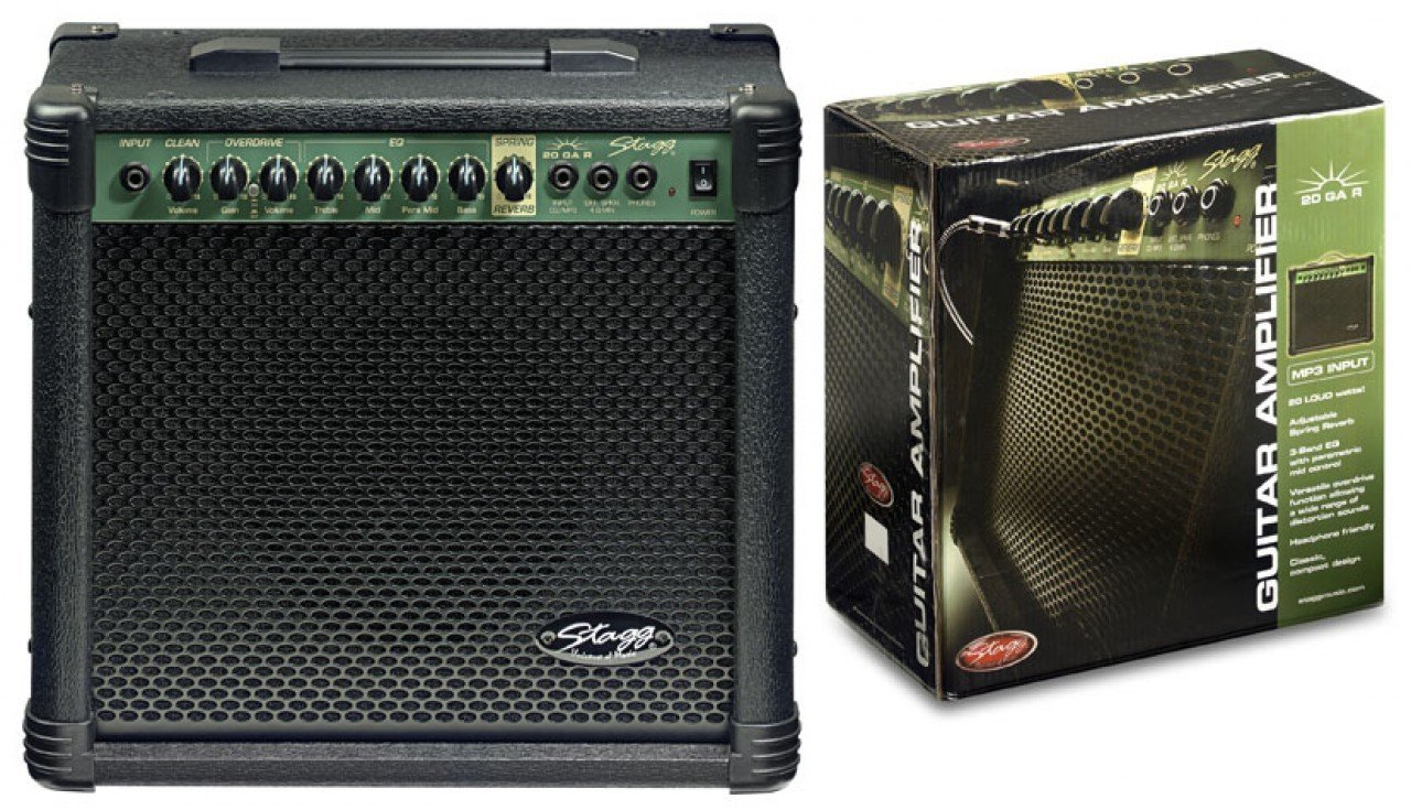 Great Practice Amp or Amp for Small Venues