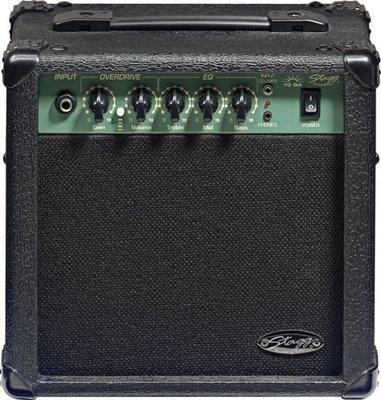 Stagg 10 GA USA - Electric Guitar Amplifier - 10 Watt