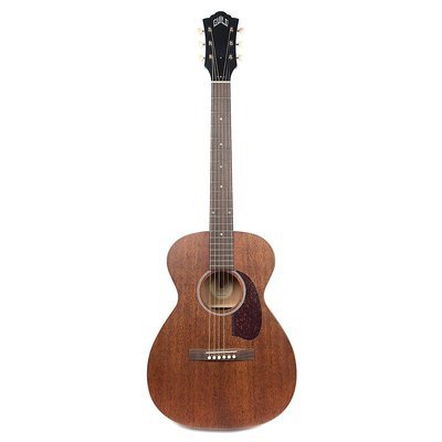 Guild M-20 - Natural - Acoustic Steel String Guitar - Hand Made in USA - 2019