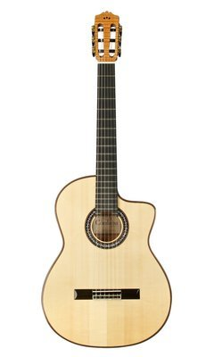 Cordoba GK Pro - Gipsy Kings Signature - Professional Acoustic Electric Flamenco Guitar