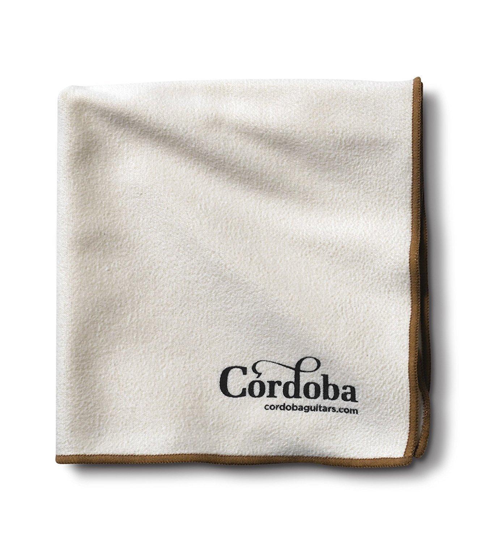 Cordoba Guitar Polishing Cloth 00187