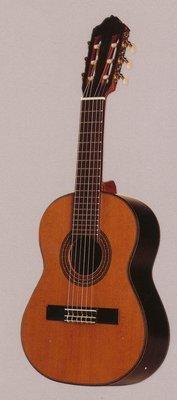 Guitarras Estevé Octave Guitar (Soprano) - Solid Cedar Top - Solid Indian Rosewood back/sides - Handcrafted in Valencia, Spain