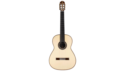 Cordoba Master Series - Hauser - 2019 - Hand Made in the USA