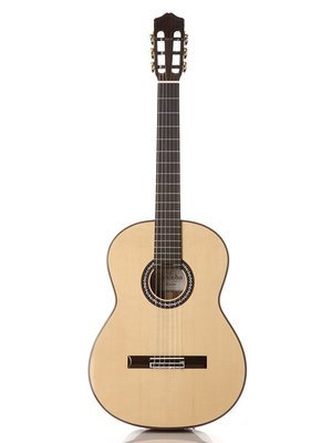 Cordoba C9 Crossover - Solid Spruce Top, Solid Mahogany Back/Sides Classical Guitar - Natural