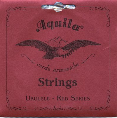 Aquila 85U - Concert Ukulele Strings - Best Value in Upgrading Your Ukulele Strings!