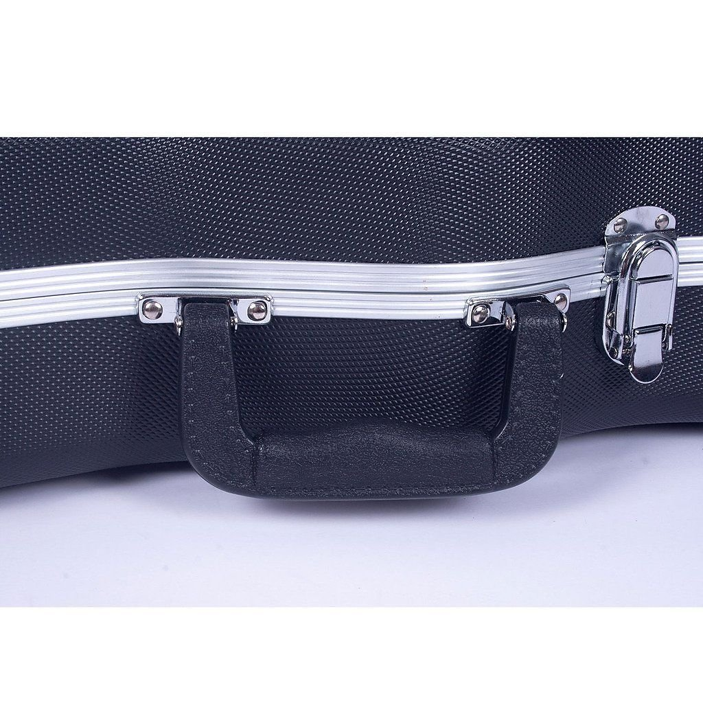 Crossrock ABS Case Included