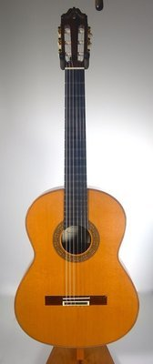 Estevé 12 - Professional Level Classical Guitar - Cedar top, Pau Ferro Back/Sides -  All Solid Woods - Handcrafted in Valencia, Spain