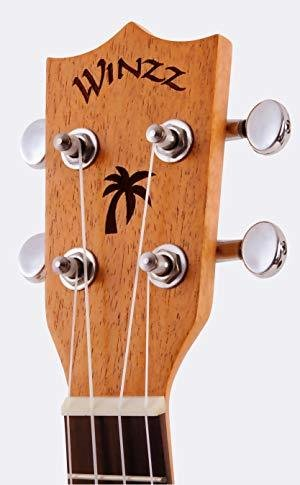 High quality tuning machines and High quality Aquila strings