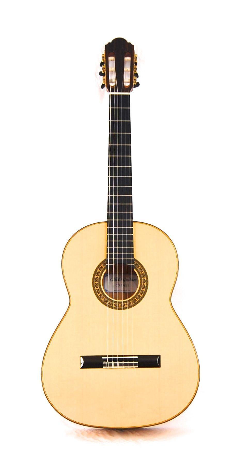 Calido CG 3512-S Advanced Classical Guitar