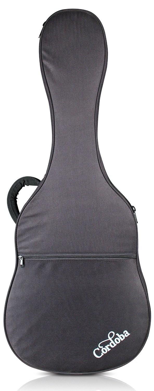 Cordoba Poly Foam Case - Full size Classical Guitar Case