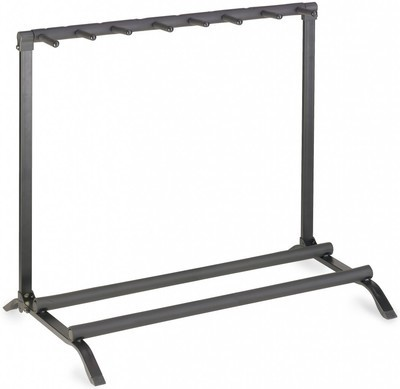 Stagg Foldable Guitar Stand - 7 Guitars