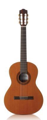 Cordoba C5 Cadete - ¾ Size C5 Solid Cedar Top Guitar