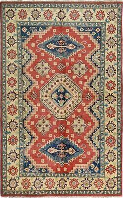 Afghan Rug