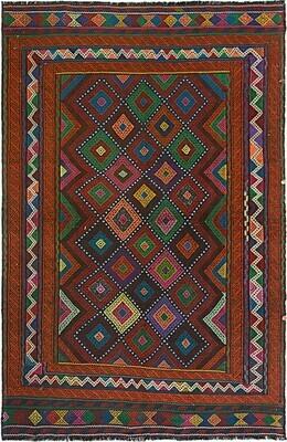 Afghan Tribal Kelim