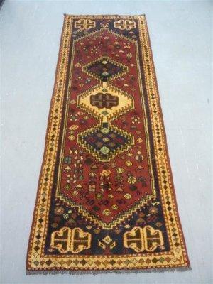 Persian Tribal Runner 6'3