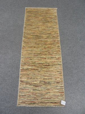 Pakistan Natural Dyed Runner 4'9