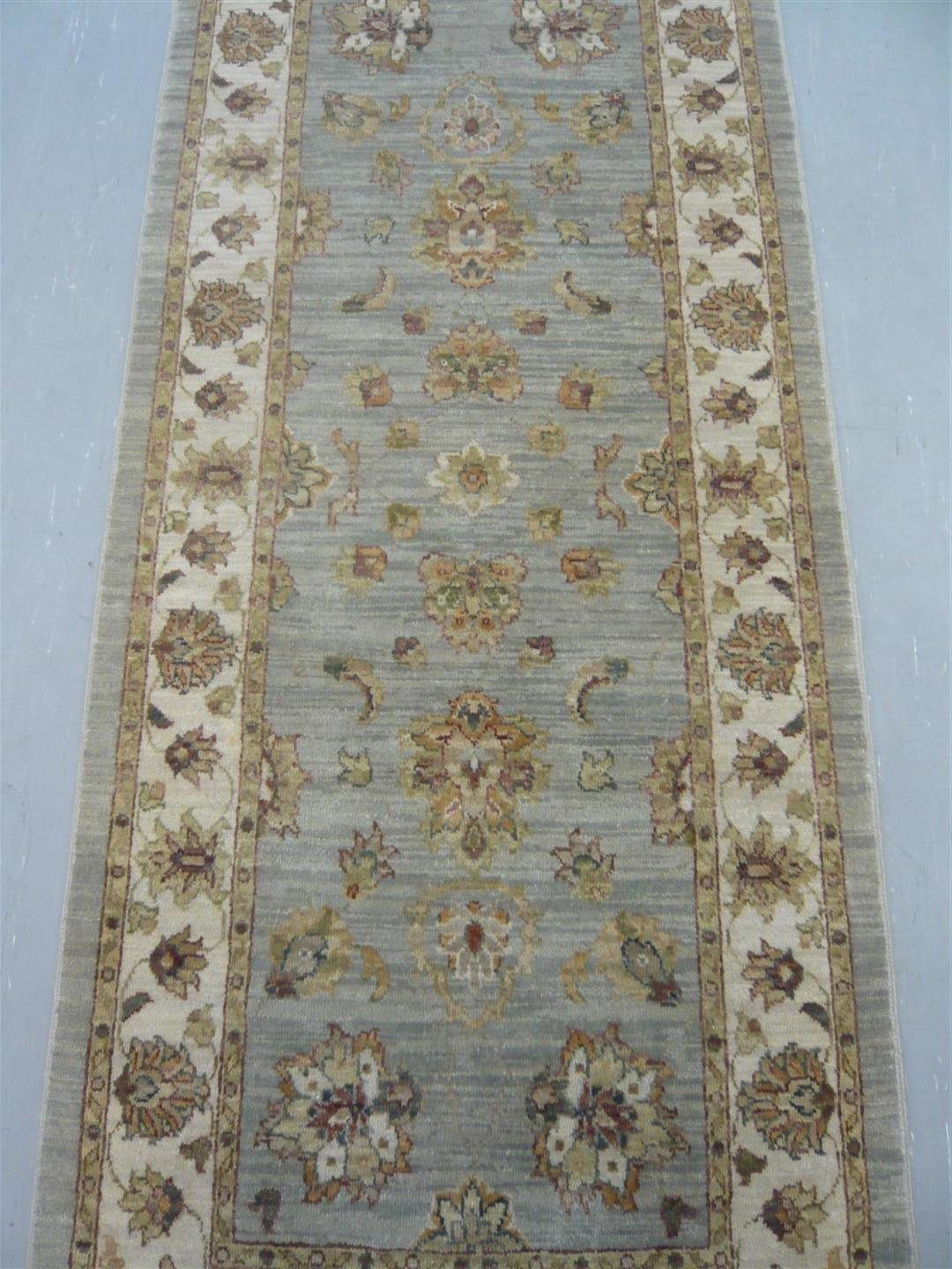 Indian Natural Dyed Runner