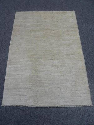 Pakistan Natural Dyed Rug Cream