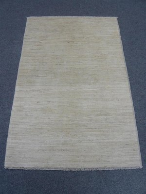 Pakistan Natural Dyed Rug Cream Half Price