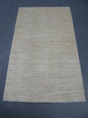 Pakistan Natural Dyed Rug Cream Half Price Sold.