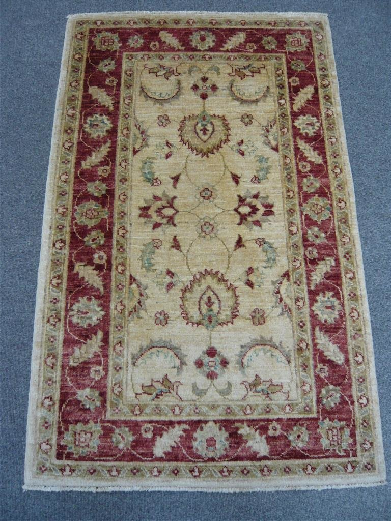Pakistan Natural Dyed Rug Sold