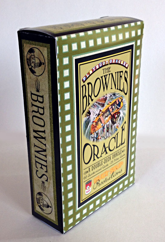 The BROWNIES Oracle