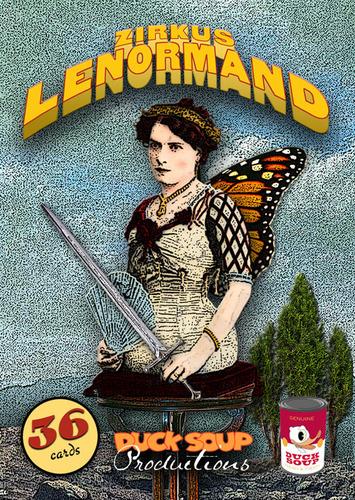 The Zirkus LENORMAND