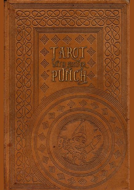 PUNCH Tarot Journal