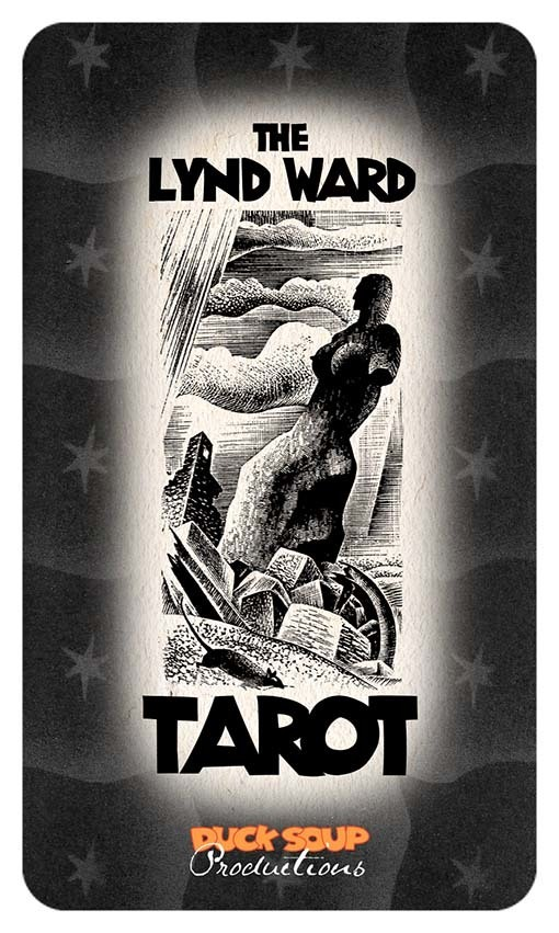 The LYND WARD Tarot