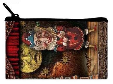 PUNCH Tarot Bag